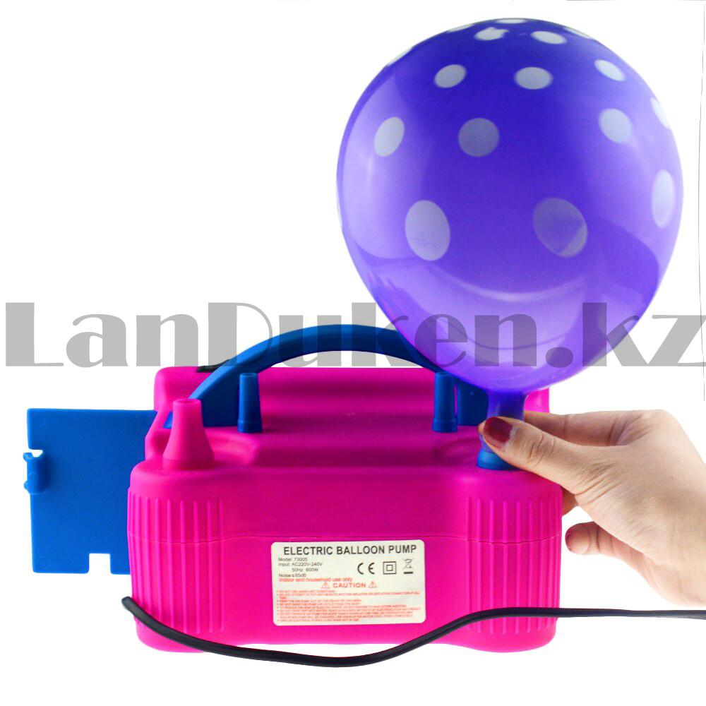 Электрический насос для воздушных шаров 73005 - фото 7