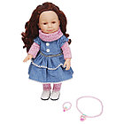 Кукла с аксессуарами Lilipups LVY007 (40 см)