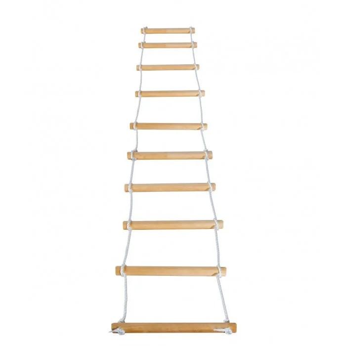 Лестница веревочная 2м