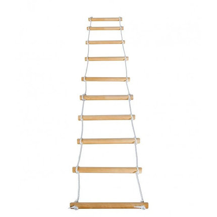 Лестница веревочная 2м, фото 2