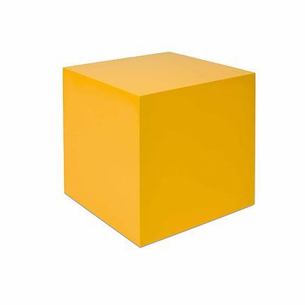 Куб деревянный, фото 2
