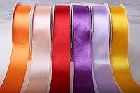 Ленты разноцветные