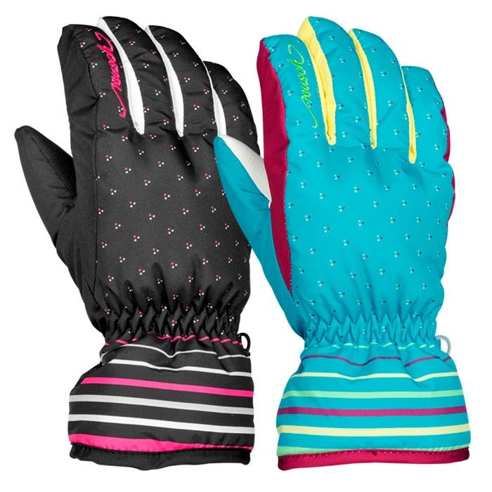 Reusch  перчатки подростковые Lea