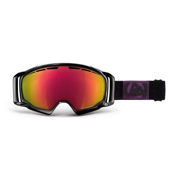 K2  маска горнолыжная Captura
