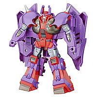 Hasbro Transformers Трансформер Кибервселенная Трион 18 см, фото 1