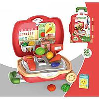 Детский супермаркет магазин 8G806