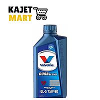 DuraBlend GL-5 масло дифференциал, МКПП, мост полусинтетика, 75W-90 GL-5 1 л