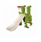 Детская горка с баскетбольным кольцом QC-05030, фото 1