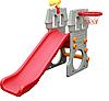 Детская горка Башня QC-05038A