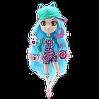 Кукла Shibajuku GIRLS Кое 2 (33см)