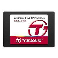 Жесткие диски Transcend TS128GSSD340K