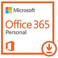 Антивирусы и ПО для компьютера Microsoft Microsoft 365 Personal 32-bit/x64 All Languages Subscription Emerging Market Online Product Key License 1