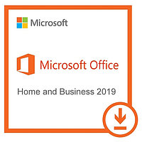 Антивирусы и ПО для компьютера Microsoft Microsoft Office Home and Business 2019 All Languages Online Product Key License 1 License Central / Eastern