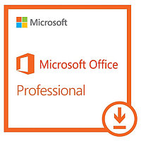 Антивирусы и ПО для компьютера Microsoft Microsoft Office Professional 2019 All Languages Online Product Key License 1 License Central / Eastern