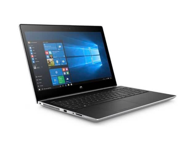 Ноутбук HP HP PB450G5 i3-7100 15 4GB/500 PC UMA i3-7100U 450 G5 / 15.6 HD AG SVA HD / 4GB 1D DDR4 24