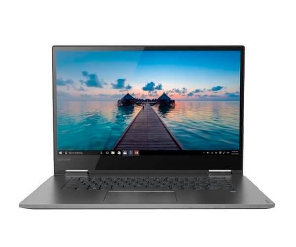 Ноутбук Lenovo Ноутбук Lenovo Yoga 730-15IWL  15.6'' FHD(1920x1080) IPS nonGLARE/TOUCH/Intel Core i7