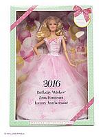 """Кукла Barbie """"Пожелания ко дню рождения"""""""