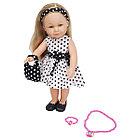 Кукла Lilipups LVY001 (40 см)