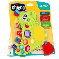 Игрушка развивающая Chicco Динозаврик 3м+