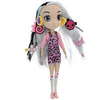 Кукла Shibajuku GIRLS Йоко 3F (33см)