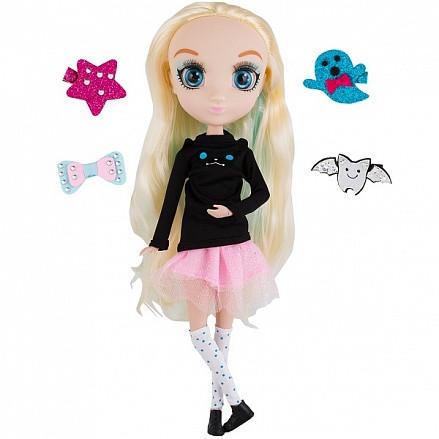 Кукла Shibajuku GIRLS Мики 3 (33см)