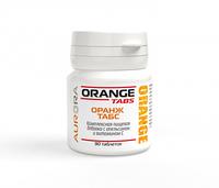 "Оранж Табс (Orange Tabs). Витамин С. Компания ""Аврора"""