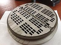 Прямоточный клапан пик ПИК 125-0,4 АМ