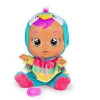 "Cry Babies Loretta,  ""Плачущий младенец"""