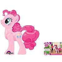 Ходячая фигура Пинки Пай в упаковке/ Pinkie Pie