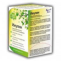 Инулин 100% растительный продукт 100гр