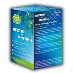 Пектин+инулин 100гр