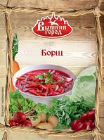 Суп борщ 60гр