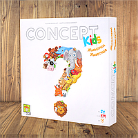Концепт для детей (Concept Kids RU/BG)