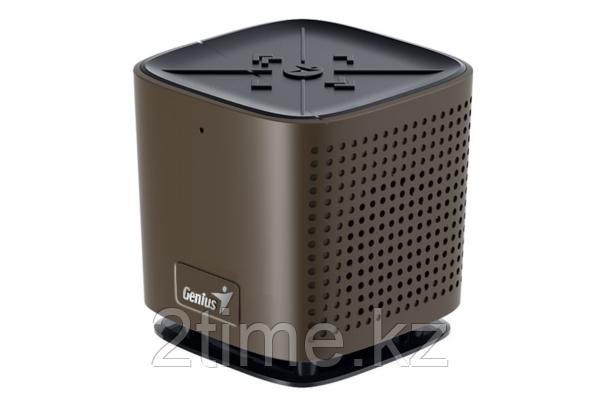 Беспроводная акустическая колонка SP-920BT Bluetooth Chocolate, White