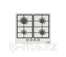 Встраиваемая газовая плита DANKE 6400 C inox 1