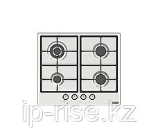 Встраиваемая газовая плита DANKE 6400 CFF inox 1