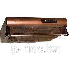 Вытяжка для кухни ELIKOR Davoline 60П-290-ПЗЛ медь