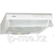 Вытяжка для кухни ELIKOR Призма 50П-290-ПЗЛ белая