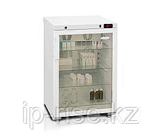 Шкаф холодильный фармацевтический Бирюса 150