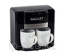 Galaxy GL 0708 Кофеварка электрическая, черная
