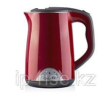 Galaxy GL 0301 Чайник электрический, красный