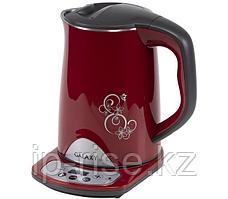 Galaxy GL 0340 Чайник электрический, красный