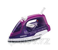 Утюг Centek CT-2348 VIOLET (фиолет)