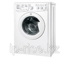Стиральная машина автомат INDESIT IWUC 4105 (CIS)