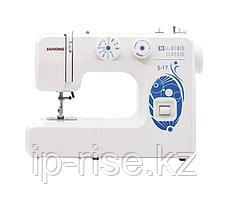 JANOME S-17 (Швейная машинка)