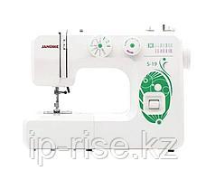JANOME S-19 (Швейная машинка)