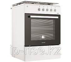 Кухонная плита SHIVAKI APETITO- 10 E white
