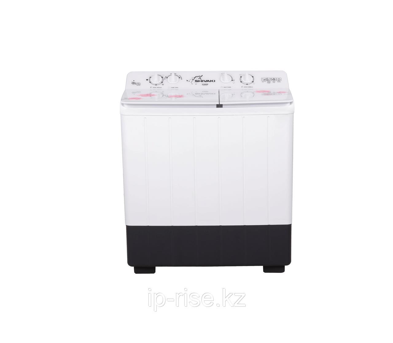 SHIVAKI TG 80 P white-pink