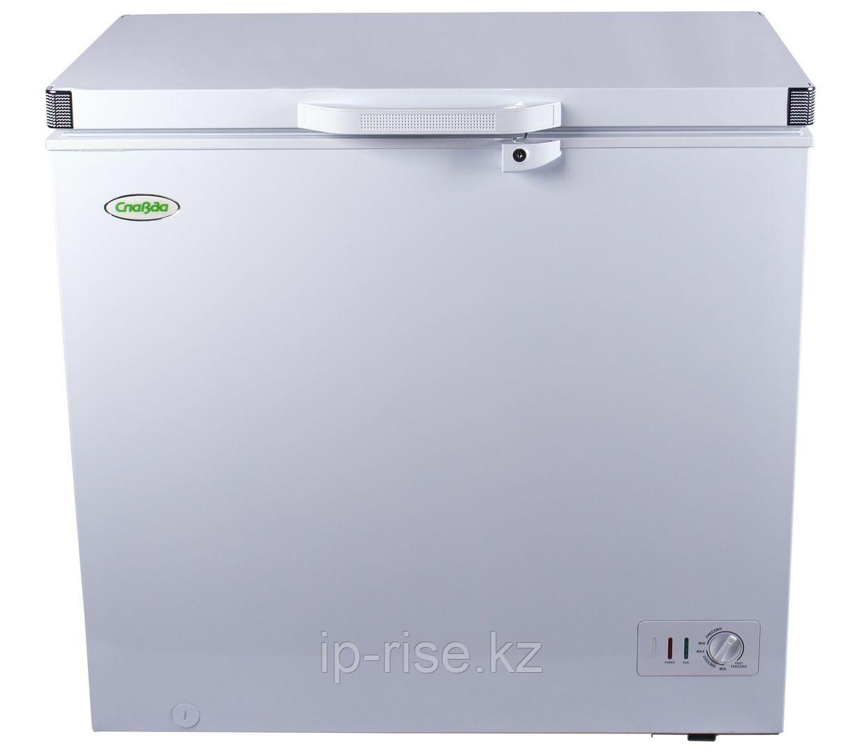 Славда FC-235C морозильная камера