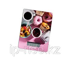 Весы кухонные Centek CT-2459 стеклянные